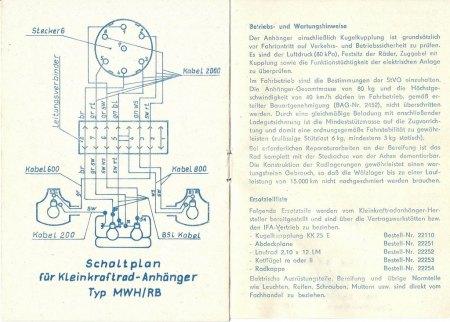 Nett Schaltplan Der Anhängerbremse Fotos - Die Besten Elektrischen ...